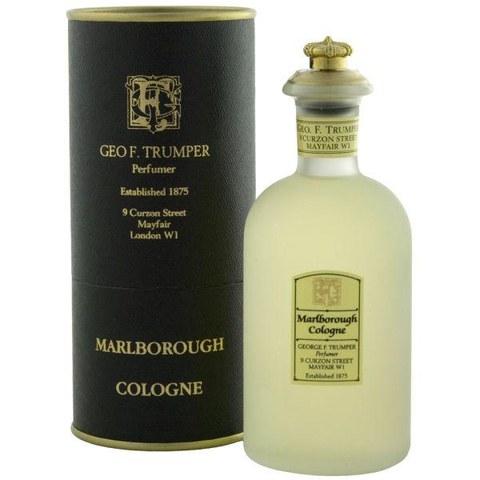 Trumpers Marlborough Cologne - 100ml Glass