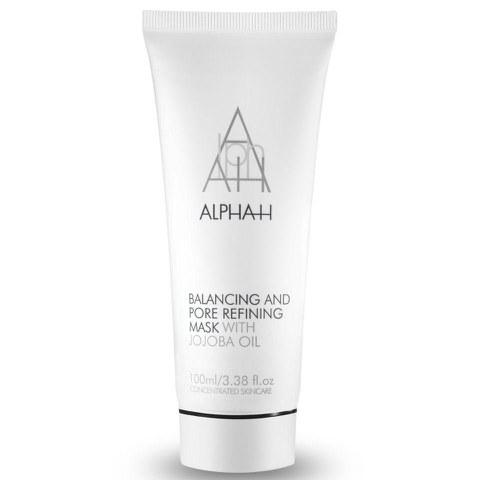Alpha-H Balancing & Pore Refining Mask (100ml)
