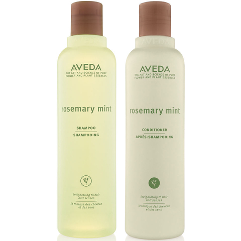 Shampoing et après-shampoing Aveda Rosemary Mint Duo
