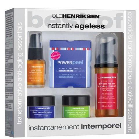Ole Henriksen Instantly Ageless Kit