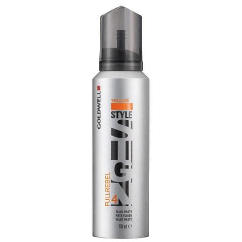 Goldwell StyleSign FullRebel Fluid Paste (100ml)