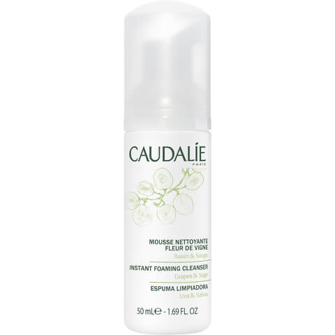 Caudalie Instant Foaming Cleanser (50 ml)