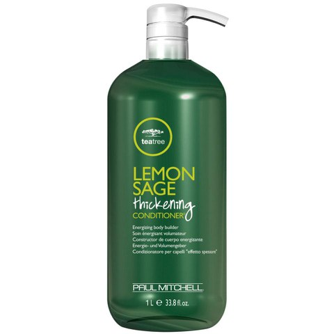 Paul Mitchell Lemon Sage Thickening Conditioner (1000ml)