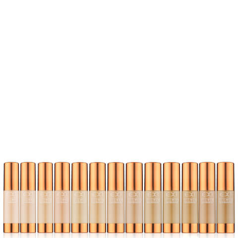 Base de Maquillaje Líquida EX1 Cosmetics Invisiwear 30ml (Varios Colores)