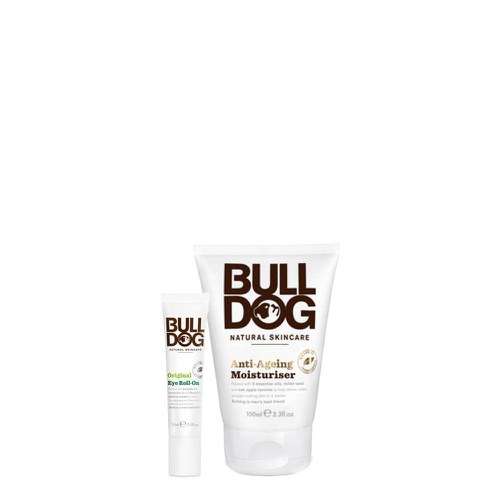 Bulldog Grooming Time Waits for No Man bille pour yeux et hydratant anti-âge