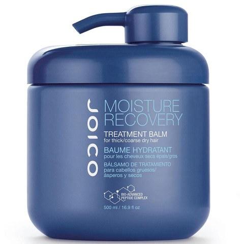 Bálsamo hidratante cabello grueso y seco Joico Moisture Recovery 500ml