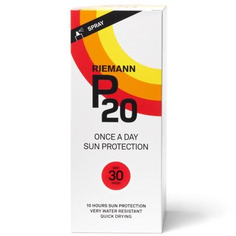 Crème solaire Riemann P20 (200ml) SPF30