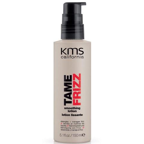 KMS California Tamefrizz Smoothing Lotion (gegen krauses Haar)