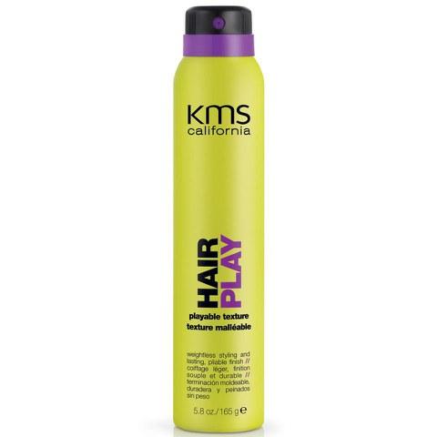 KMS California Hairplay Playable Texture (200ml)