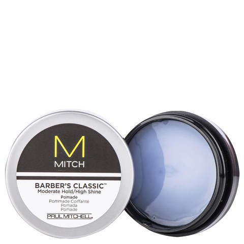 Mitch Barber's Classic (10ml)