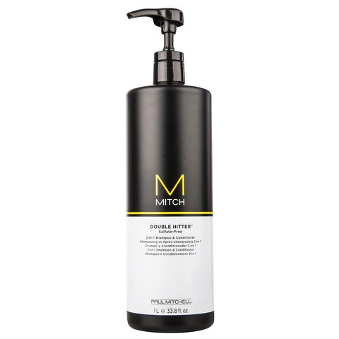 Mitch Double Hitter (1000ml) worth £55.80!