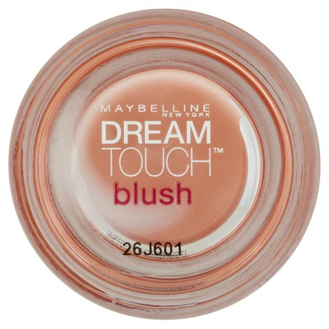 Colorete Maybelline New York Dream Touch - 0 (7.5g)