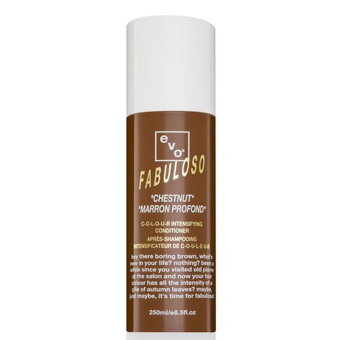 Evo Fabuloso Colour Intensifying Conditioner (Farbpflege) - Kastanie 250ml