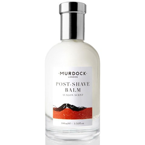 Murdock London Post Shave Balm 100ml