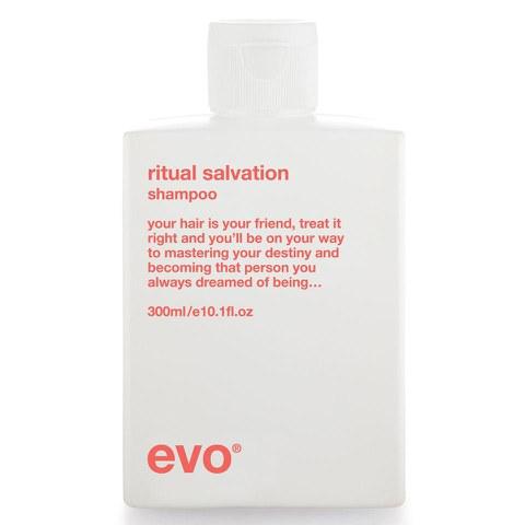 Champú reparador de Evo Ritual Salvation (300ml)