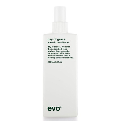 Evo Day of Grace Leave In Conditioner (200ml)