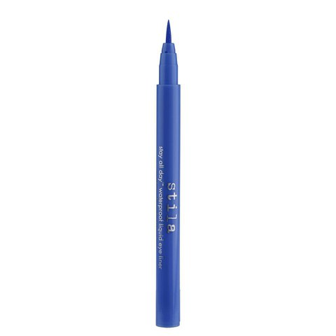 Stila Stay All Day Waterproof Liquid Eye Liner - Cobalt (Limited Edition)