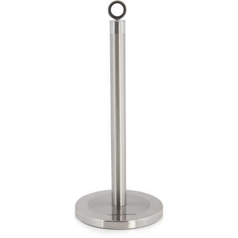 Morphy Richards Accents Towel Pole - Stainless Steel
