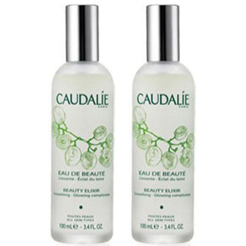 Caudalie Beauty Elixir Duo (2 x 100ml) Worth £64.00