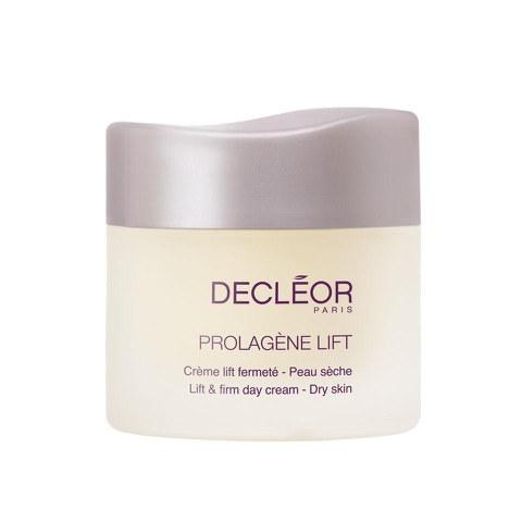 Crème lift fermeté DECLÉOR Prolagène Lift - Peau sèche (50ml)