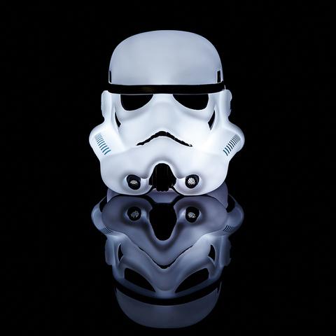 Star Wars Stormtrooper Stimmungslicht - Weiß