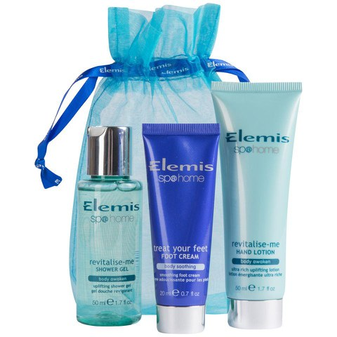 Elemis body treats free gift free delivery - Elemis shower gel ...