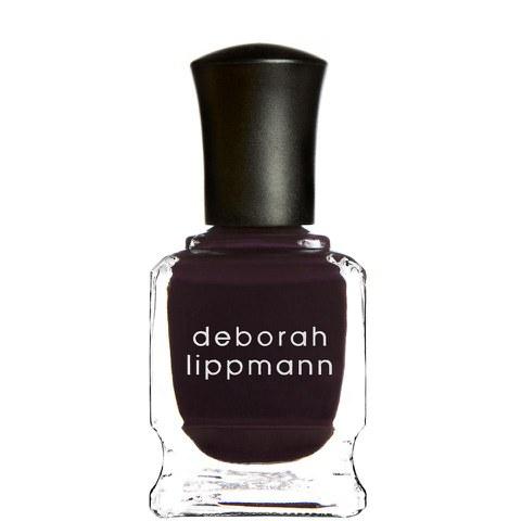 Vernis à ongles Deborah Lippmann Dark Side of the Moon (15ml)