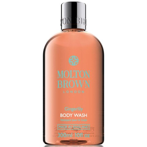 Gel de ducha Molton Brown - Gingerlily
