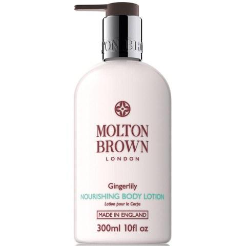 Molton Brown lait corporel  de l'alpinia