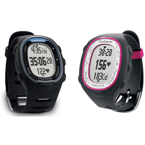 Garmin Forerunner 70 with HRM and USB ANT+ Stick