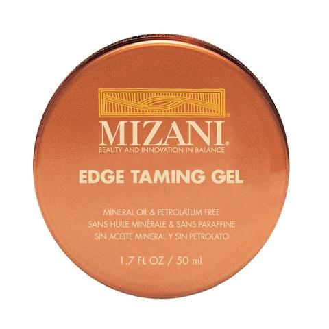 Mizani Edge Taming Gel (50ml)