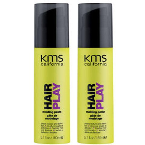 KMS California HairPlay Molding Paste Duo
