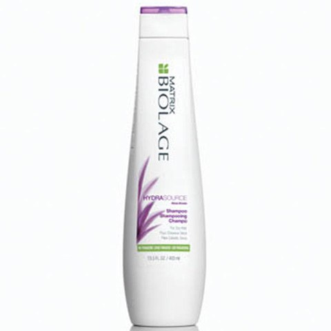 Champú purificante Matrix Biolage HydraSource (400ml)