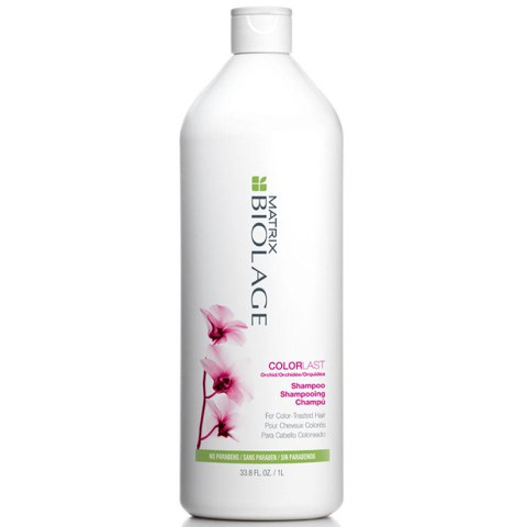 Matrix Biolage ColorLast Shampoo (1000ml)