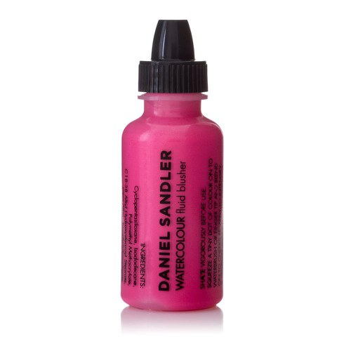 Daniel Sandler Watercolour Fluid Blusher - Pink (15ml)