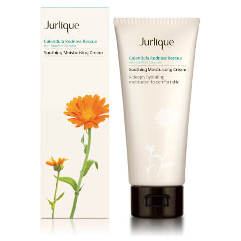 Crema hidratante calmante Jurlique Calendula Redness Rescue (100ml)