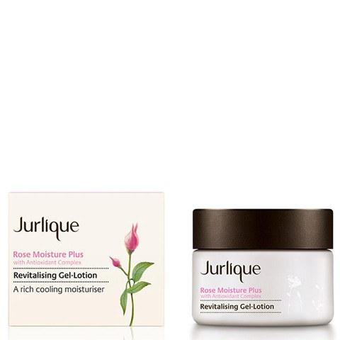 Jurlique Rose Moisture Plus Revitalising Gel Lotion (50ml)