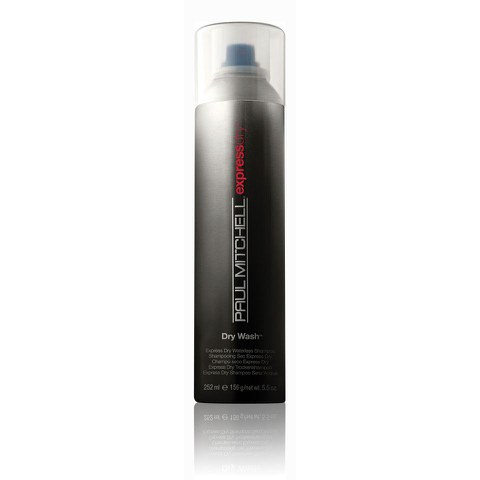 Paul Mitchell Dry Wash Dry Shampoo (252ml)