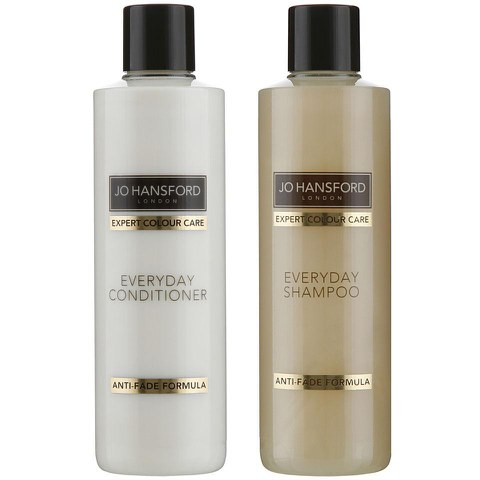 Champú y acondicionador Jo Hansford Expert Colour Care (250ml)