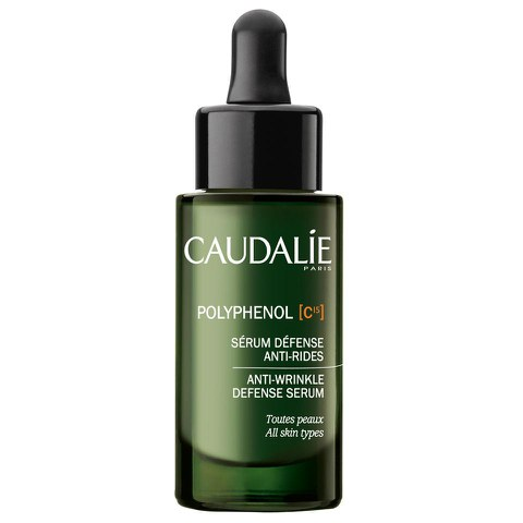 Caudalie Polyphenols C15 Anti-Wrinkle Defense Serum (30ml)