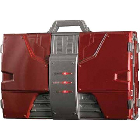 EFX Iron Man II MK5 Mobile Fuel Cell Suitcase