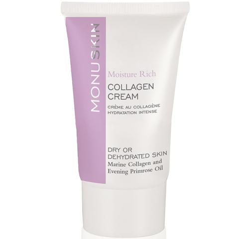MONU Crème collagène hydratation intense (50ml)