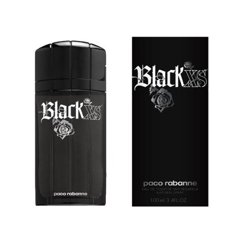 Paco Rabanne Black XS for Him Eau de Toilette 100ml
