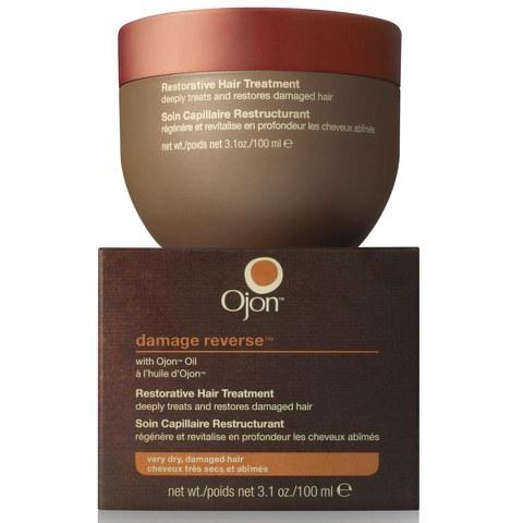 Ojon Damage Reverse Restorative Hair Treatment (100ml)