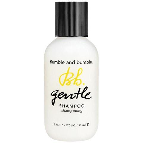 Bb Gentle Shampoo (50ml)