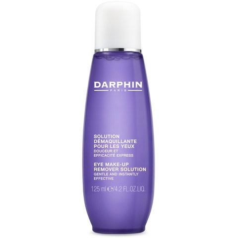 Darphin Eye Make-Up Remover Solution (125ml)