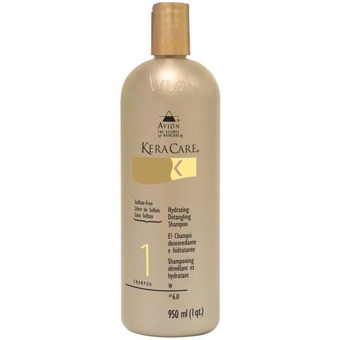 KeraCare Shampoing Démêlant et Hydratant (950ml)