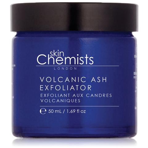 skinChemists Volcanic Ash Exfoliator (50ml)