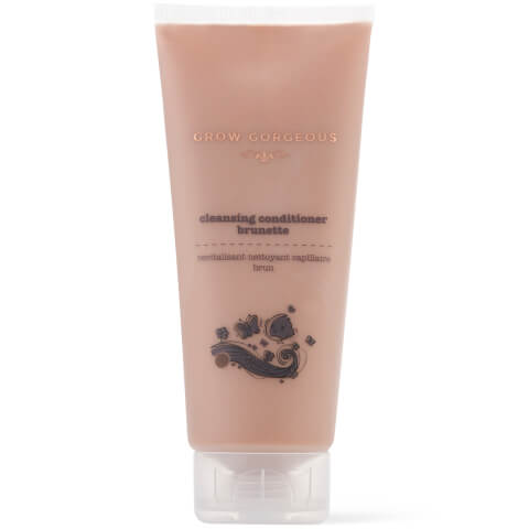 Grow Gorgeous 12-in-1 Cleansing Conditioner Brunette Prismatic (190ml)