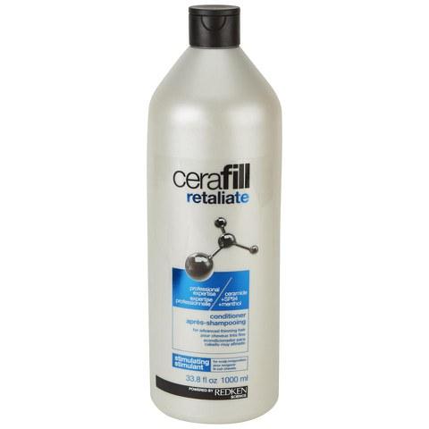 Redken Cerafill Retaliate Conditioner (1000ml)